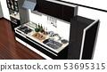 烹飪水槽廚房 53695315