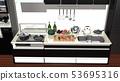 烹飪水槽廚房 53695316