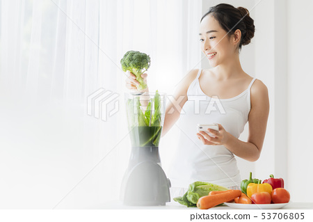 女性健康 53706805