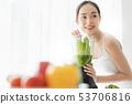 여성 건강 53706816