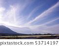 云2向各个方向伸展 53714197
