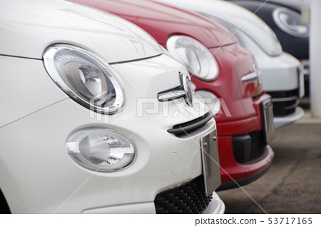 Cars Imported Cars Business Image 53717165