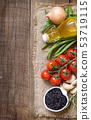 原料 西红柿 番茄 53719115