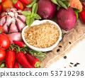 原料 蔬菜 西红柿 53719298