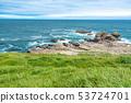 Aichi Prefecture Hachinohe City Species Coast 53724701