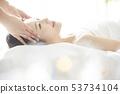 美容美容治療 53734104