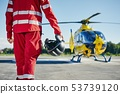 Helicopter Emergency Medical Service 53739120