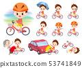兒童 孩子 小孩 53741849