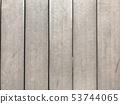 板條地板木材料照片老木頭 53744065