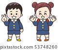 小学生 53748260