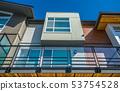building, exterior, house 53754528
