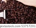 커피 콩 53757201