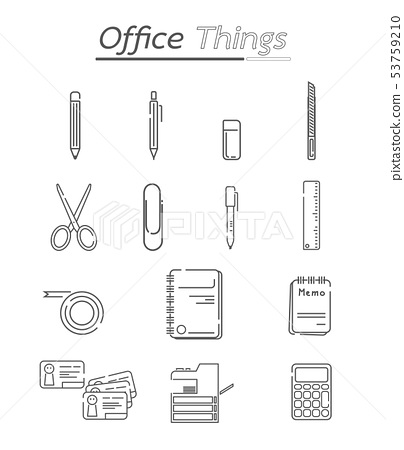 Office Equipment 53759210
