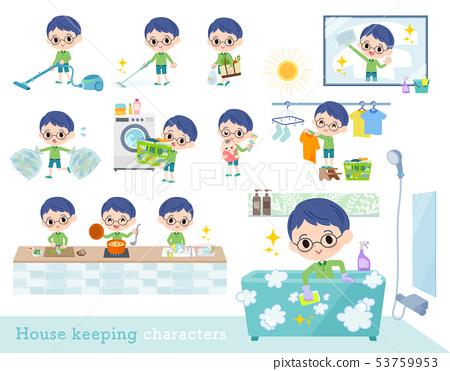 아이, 어린이, 소년 53759953
