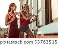 girls, friends, ladies 53763515