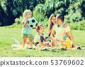 ปิกนิก,ปิกนิค,สวนสาธารณะ 53769602