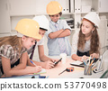 건축가, 소년, 남자 53770498