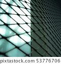 iron fence 53776706