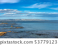 Sicily Island and Mediterranean sea - Italy 53779123