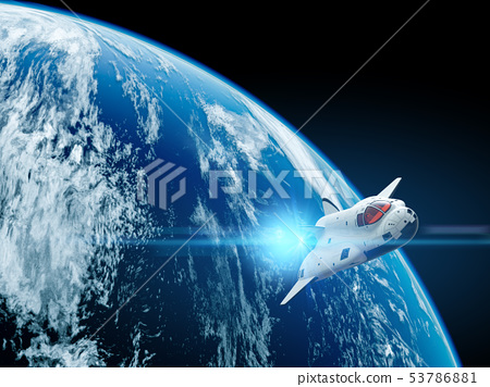 穿梭於地球上 53786881