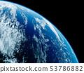 푸른 지구 53786882