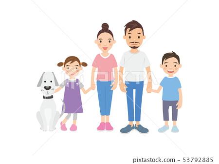 一个家庭 53792885