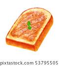 Toast French Thick-cut Yamagata 53795505