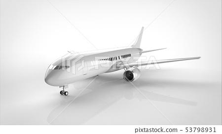 飛機角度 53798931