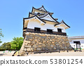 National Treasure Hikone Castle Existing Tenmon 100 Castles in Japan Hikone City, Shiga Prefecture 53801254