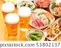 用啤酒做飯 53802137