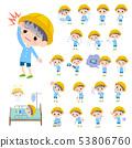儿童 孩子 小朋友 53806760