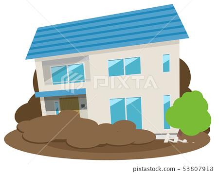 주택 (토사 재해) 53807918