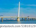 Shenzhen Bay Bridge 53810129