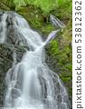 น้ำตก Utsue สี่สิบแปด 53812362