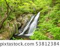 น้ำตก Utsue Shijuhachitaki Shimoda 53812384