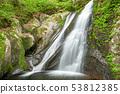น้ำตก Utsue Shijuhachitaki Shimoda 53812385