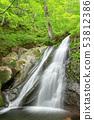 น้ำตก Utsue Shijuhachitaki Shimoda 53812386