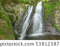 น้ำตก Utsue Shijuhachitaki Shimoda 53812387