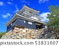 Prefecture จังหวัดชิซุโอกะ】ปราสาท Hamamatsu สีเขียว 53831607