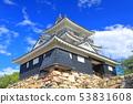 Prefecture จังหวัดชิซุโอกะ】ปราสาท Hamamatsu สีเขียว 53831608