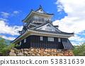 Prefecture จังหวัดชิซุโอกะ】ปราสาท Hamamatsu สีเขียว 53831639