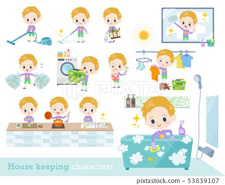 아이, 어린이, 소년 53839107