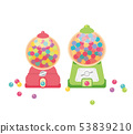 糖果机图 53839210
