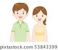 一對夫婦 53843399