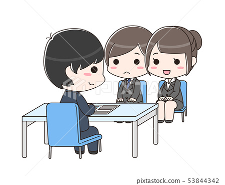 Group interview 53844342
