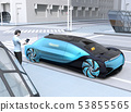 """คำว่า """"ยินดีต้อนรับ"""" ที่ประตูของรถยนต์ที่เป็นอิสระที่มารับคุณสำหรับการจอง rideshare แนวคิดแชร์ส่วนแบ่ง 53855565"""