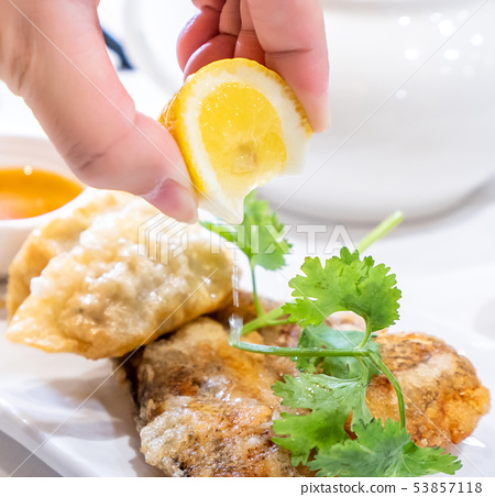 港式飲茶 港點 點心 炸魚 餃子 香港 食物 dim sum hong kong 香港風 点心 53857118