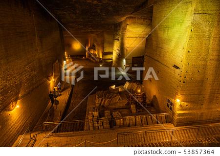 (Tochigi) Otani Museum Otani stone underground mining site 53857364
