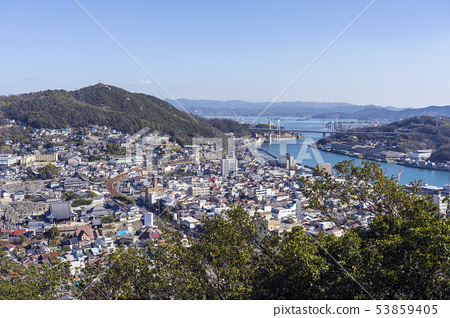 View from Senkoji Park 53859405