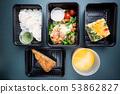 Take away food 53862827
